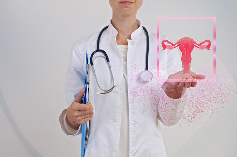 Folgen von Progesteronmangel