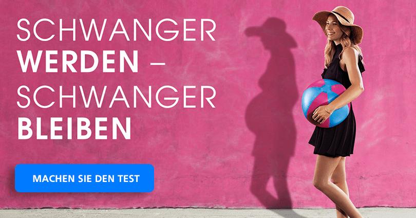 Mit Progesteron schwanger werden Test